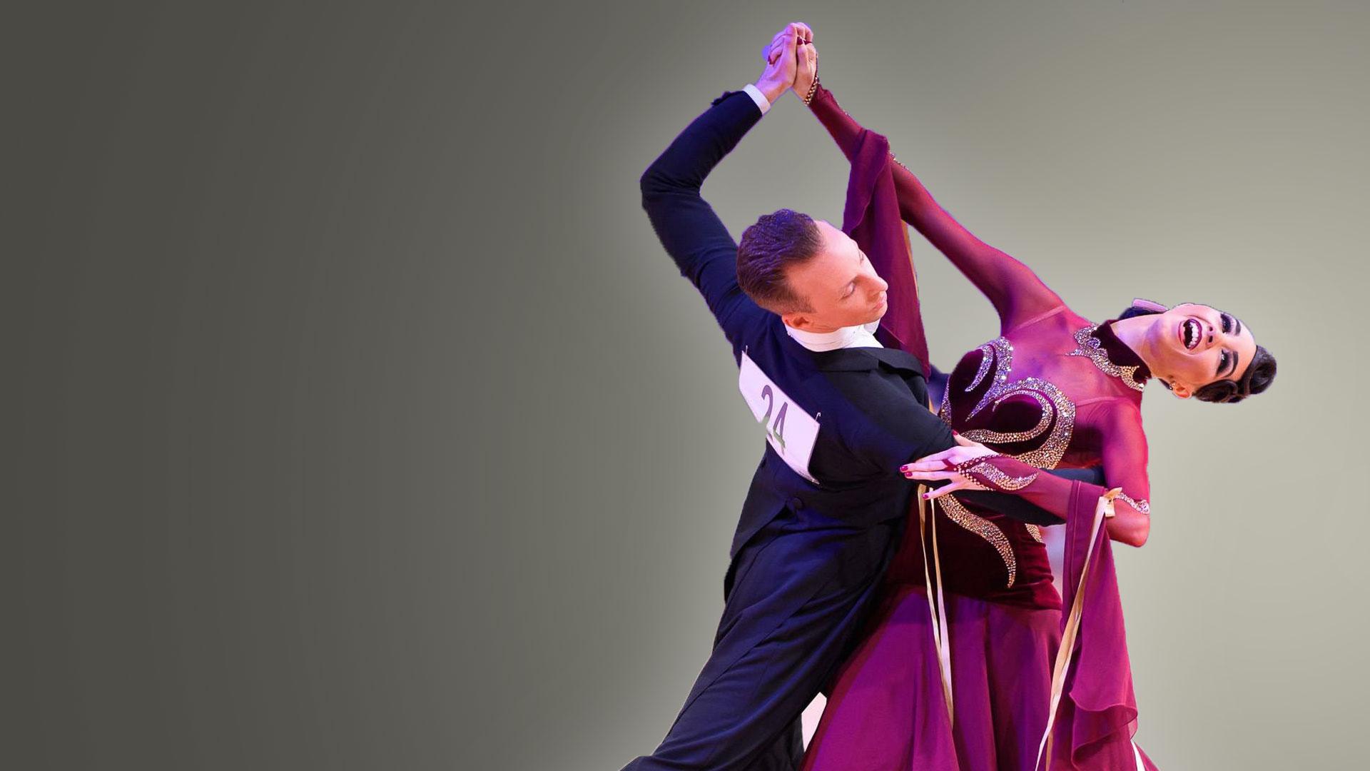 Start your dance journey now!